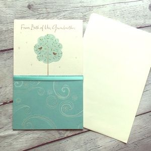 5/$15 Happy Mother's Day Grandma Greeting Card